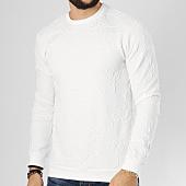 /achat-sweats-col-rond-crewneck/uniplay-sweat-crewneck-uy301-blanc-161253.html