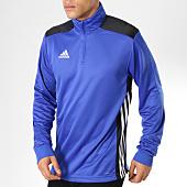 /achat-t-shirts-manches-longues/adidas-tee-shirt-manches-longues-de-sport-regi18-cz8649-bleu-roi-noir-blanc-161446.html