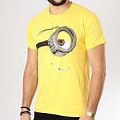 /achat-t-shirts/les-minions-tee-shirt-one-eye-goggle-face-jaune-161468.html