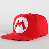 /achat-snapbacks/nintendo-casquette-snapback-super-mario-rouge-161314.html