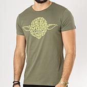 /achat-t-shirts/star-wars-tee-shirt-yoda-word-play-vert-kaki-161329.html