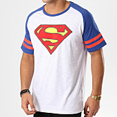 /achat-t-shirts/superman-tee-shirt-superman-gris-chine-bleu-marine-161544.html