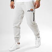 /achat-pantalons-joggings/ellesse-pantalon-jogging-molleton-classic-beige-chine-161522.html