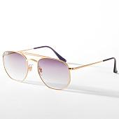 /achat-lunettes-de-soleil/ray-ban-lunettes-de-soleil-rb3609-91400u-dore-violet-degrade-161775.html