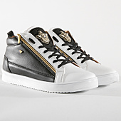 /achat-baskets-basses/cash-money-baskets-cms98-bee-white-black-gold-161824.html