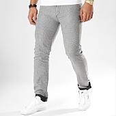 /achat-pantalons-carreaux/classic-series-pantalon-1207-blanc-noir-161888.html