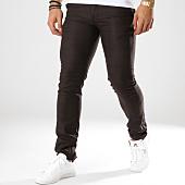 /achat-pantalons-carreaux/classic-series-pantalon-carreaux-1206-marron-bleu-marine-161892.html