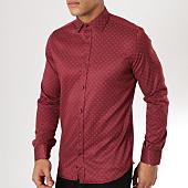/achat-chemises-manches-longues/classic-series-chemise-manches-longues-2010-bordeaux-161965.html
