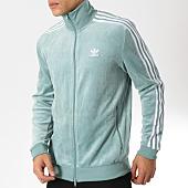 /achat-vestes/adidas-veste-zippee-velours-cozy-dv1625-bleu-turquoise-blanc-162021.html