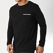 /achat-t-shirts-manches-longues/calvin-klein-tee-shirt-manches-longues-institutional-chest-logo-noir-162075.html