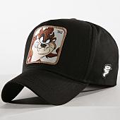 /achat-casquettes-de-baseball/looney-tunes-casquette-taz-noir-162047.html