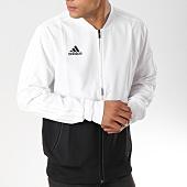 /achat-vestes/adidas-veste-zippee-con18-bq6631-noir-blanc-162120.html