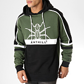 /achat-sweats-capuche/anthill-sweat-capuche-structure-noir-vert-kaki-162217.html