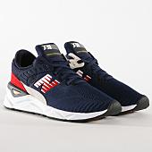 /achat-baskets-basses/new-balance-baskets-x90-677111-60-navy-162148.html