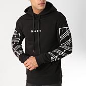 /achat-sweats-capuche/uniplay-sweat-capuche-sw-5-noir-blanc-162154.html