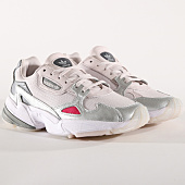 /achat-baskets-basses/adidas-baskets-femme-falcon-d96757-orchid-tint-silver-met-162254.html