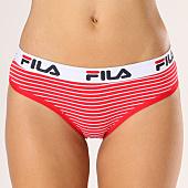 /achat-strings-culottes/fila-culotte-femme-fu6055-rouge-blanc-162312.html