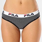 /achat-strings-culottes/fila-culotte-femme-fu6055-noir-blanc-162319.html