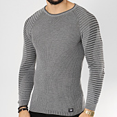 /achat-pulls/paname-brothers-pull-104-gris-162265.html