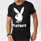 /achat-t-shirts/playboy-tee-shirt-classic-logo-noir-162292.html