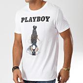 /achat-t-shirts/playboy-tee-shirt-bunny-girl-blanc-162295.html