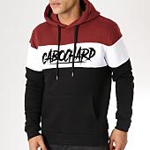 /achat-sweats-capuche/25g-sweat-capuche-cabochard-tricolore-noir-blanc-bordeaux-162446.html