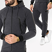 /achat-ensembles-survetement/aarhon-ensemble-de-survetement-aj104-gris-anthracite-chine-162334.html