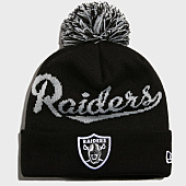 /achat-bonnets/new-era-bonnet-bobble-script-okaland-raiders-11082231-noir-162413.html
