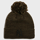 /achat-bonnets/new-era-bonnet-bobble-new-york-yankees-80524576-vert-kaki-chine-162421.html