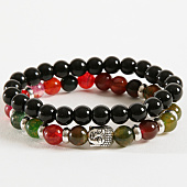 /achat-bracelets/california-jewels-lot-de-2-bracelets-b940-1-tigers-eye-rouge-162370.html
