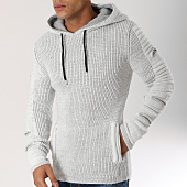 /achat-pulls/classic-series-pull-capuche-pascal-blanc-gris-chine-162497.html