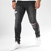 /achat-jeans/classic-series-jean-slim-yoda-noir-162532.html
