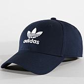 /achat-casquettes-de-baseball/adidas-casquette-baseball-classic-trefoil-dv0174-bleu-marine-162627.html