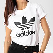 /achat-t-shirts/adidas-tee-shirt-femme-boyfriend-dx2322-blanc-162646.html