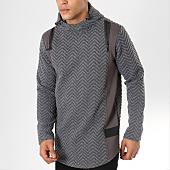 /achat-sweats-capuche/mtx-sweat-capuche-oversize-f2213-gris-chine-162719.html