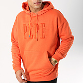 /achat-sweats-capuche/pepe-jeans-sweat-capuche-ander-orange-162767.html