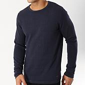 /achat-pulls/produkt-pull-basic-bleu-marine-162690.html