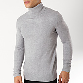 /achat-pulls/uniplay-pull-col-roule-ct003-gris-chine-162771.html