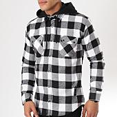 /achat-chemises-manches-longues/uniplay-chemise-manches-longues-sh-02-carreaux-blanc-noir-162797.html