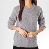 /achat-pulls/vero-moda-pull-femme-glassy-gris-162713.html