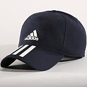 /achat-casquettes-de-baseball/adidas-casquette-c40-6p-3-stripe-dt8543-bleu-marine-162804.html