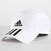 /achat-casquettes-de-baseball/adidas-casquette-c40-6p-3-stripe-dt8544-blanc-162806.html