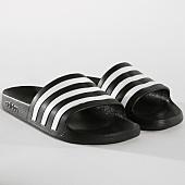/achat-claquettes-sandales/adidas-claquettes-adilette-f35543-noir-blanc-162817.html
