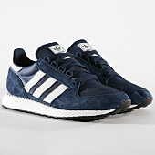 /achat-baskets-basses/adidas-baskets-forest-grove-cg5675-core-navy-clo-white-162917.html
