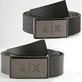/achat-ceintures/armani-exchange-ceinture-reversible-951105-9p176-gris-anthracite-noir-162860.html