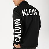 /achat-vestes/calvin-klein-veste-zippee-institutional-logo-0444-noir-162893.html