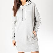 /achat-robes/calvin-klein-robe-sweat-capuche-femme-0331-gris-chine-blanc-162899.html