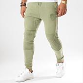 /achat-pantalons-joggings/untouchable-pantalon-jogging-skull-vert-162839.html