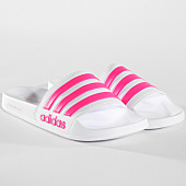 /achat-claquettes-sandales/adidas-claquettes-adilette-shower-f34914-blanc-rose-162936.html