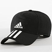 /achat-casquettes-de-baseball/adidas-casquette-c40-6p-3-stripe-dt8542-noir-162948.html